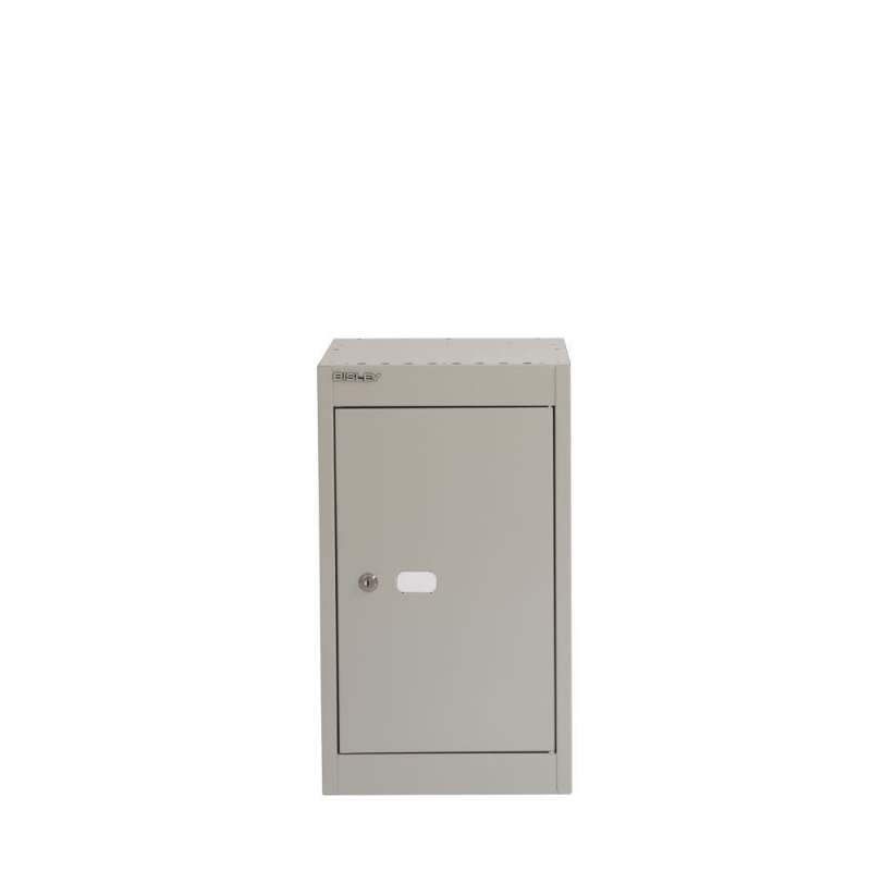 Bisley CLK121C Cube, Würfelschließfach 529 x 305 x 305 (HxBxT in mm)