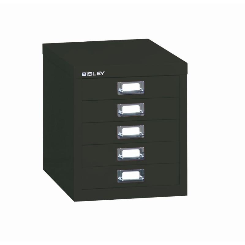 Bisley L125 Schubladenschrank 325 x 279 x 380 (HxBxT in mm)