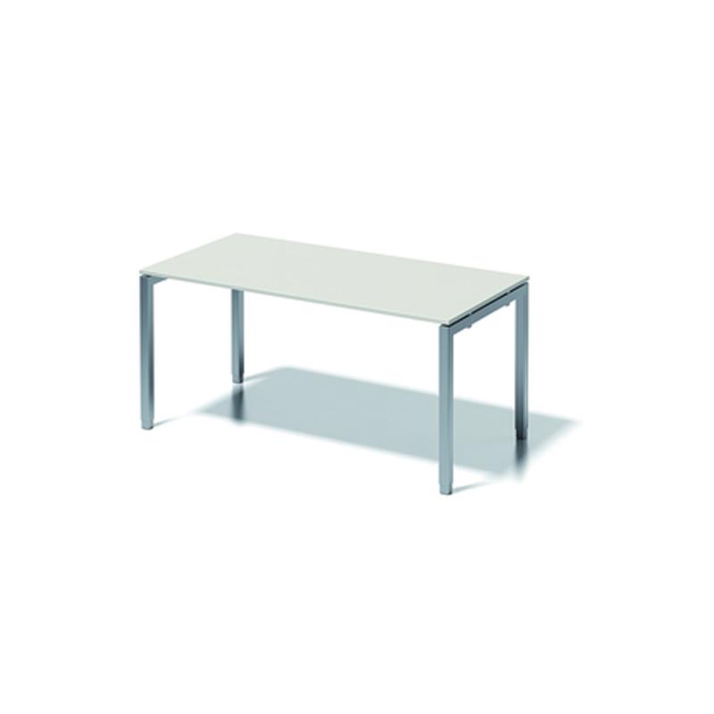 Bisley CITO DUH1608 Schreibtisch, 650 - 850 x 1600 x 800 (HxBxT in mm)