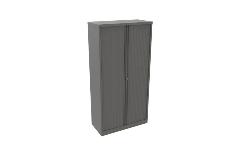 Bisley Rollladenschrank Essentials YETB10225S 2270-2285 x 1000 x 470 (HxBxT in mm)