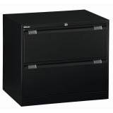 Bisley DF2 Hängeregistraturschrank 711 x 800 x 622 (HxBxT in mm)