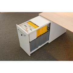 Bisley DSB4 Kleine einsetzbare Ablagebox kleine einsetzbare Ablagebox für Glide™
