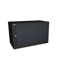 Bisley ET408TB Rollladenschrank 495 x 800 x 430 (HxBxT in mm)