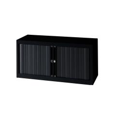 Bisley ET410TB Rollladenschrank 495 x 1000 x 430 (HxBxT in mm)