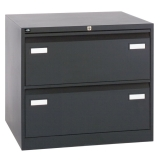 Bisley LIGHT CDF2 Hängeregistraturschrank 711 x 800 x 622 (HxBxT in mm) - Expressartikel