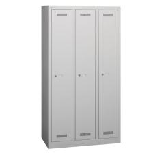 Bisley ML09T1 Garderobenschrank 1700 x 900 x 500 (HxBxT in mm)