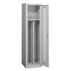 Bisley MLD04S1 Garderobenschrank 1700 x 422 x 500 (HxBxT in mm)